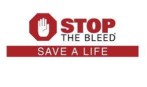 stop the bleed class in western new york by escarpment arms
